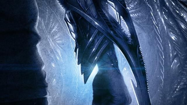 New Beyond Skyline Poster and Early News