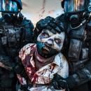 Australian Zombie Film 'Wyrmwood' Picked Up by IFC Midnight