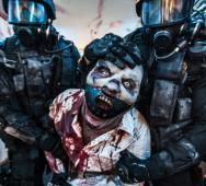 Australian Zombie Film 'Wyrmwood' Picked Up by IFC Midnight
