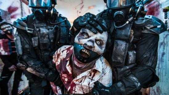 Australian Zombie Film Wyrmwood Picked Up by IFC Midnight