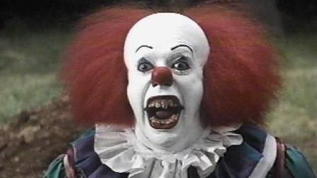Scary Clown Movies - Evil Clowns List