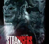 New Psychological Short Thriller 'Strangers' - Short Film Video / Poster