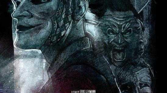 New Psychological Short Thriller Strangers - Short Film Video / Poster