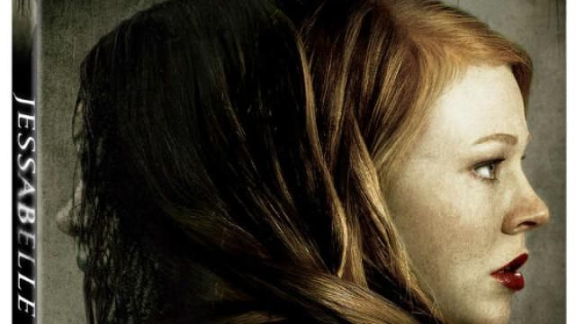 Jessabelle Blu-ray / DVD Release Date Details and Cover Art