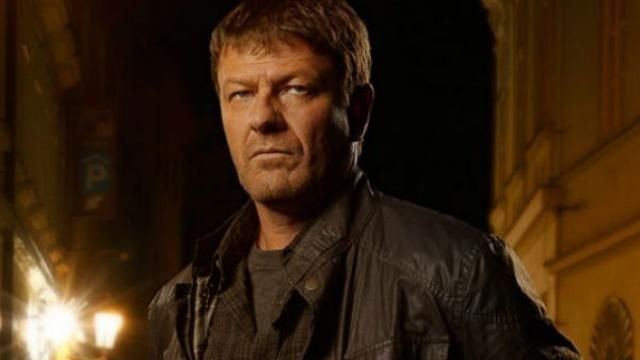 Sean Bean Cast in ITVs The Frankenstein Chronicles Mini-Series
