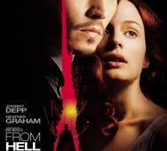 FX's 'From Hell' TV Series Confirmed - Jack the Ripper TV Series