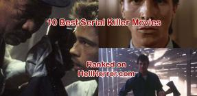 10 Best Serial Killer Movies