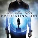New Ethan Hawke Predestination (2014) Poster