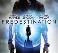 New Ethan Hawke Predestination (2014) Poster