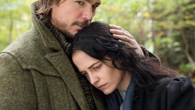 Showtimes Penny Dreadful Season 2 First Image and Details Revealed