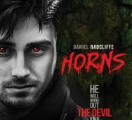 Daniel Radcliffe's Horns Blu-ray / DVD Release Date, Details and Cover Art
