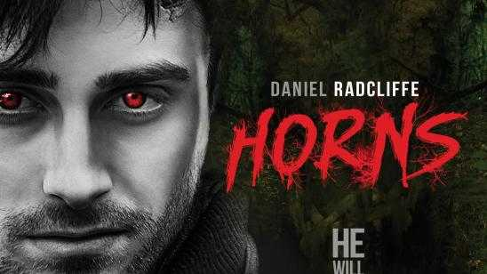Daniel Radcliffes Horns Blu-ray / DVD Release Date, Details and Cover Art