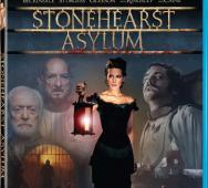 Edgar Allen Poe Inspired 'Stonehearst Asylum' Blu-ray / DVD Release Date Details and Cover Art