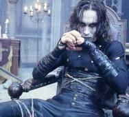 The Crow Reboot Gets New Director Corin Hardy