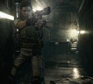 Capcom's 'Resident Evil Remake' January 2015 Console Release