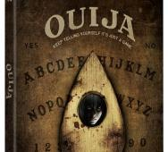 Ouija Blu-ray / DVD / Digital HD Release Dates and Cover Art
