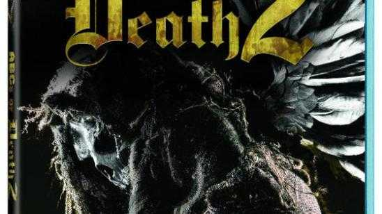The ABCs of Death 2 Blu-ray / DVD Release Date, Details and Cover Art