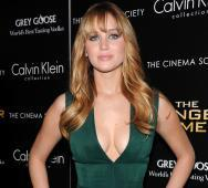 Ghostbusters 3 Cast Revealed: Jennifer Lawrence Involved!?