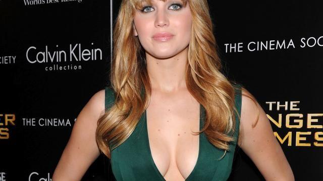 Ghostbusters 3 Cast Revealed: Jennifer Lawrence Involved!?