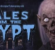 New Fanmade 'Tales From the Crypt' Full CG Video Intro is Awesome!