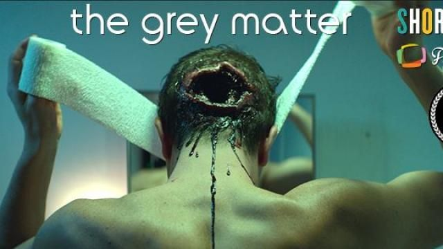 New Horror Short Film - The Grey Matter