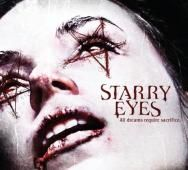 Starry Eyes Blu-ray / DVD Release Date Details and Cover Art