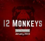 Watch the Opening Scene from Syfy's '12 Monkeys' TV Series