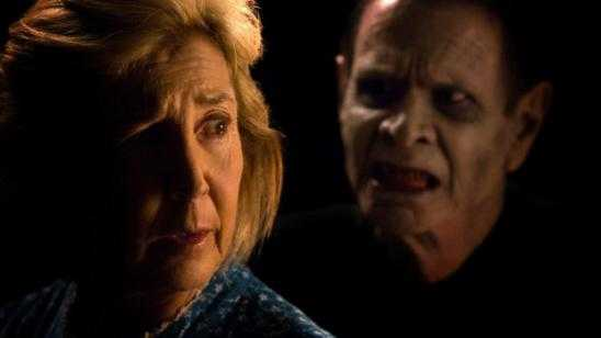 Awesome New Demon Movie Still for Insidious: Chapter 3