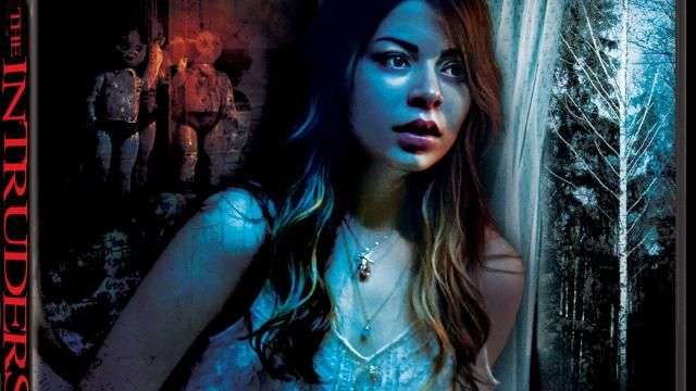 The Intruders Coming to DVD This February with Miranda Cosgrove