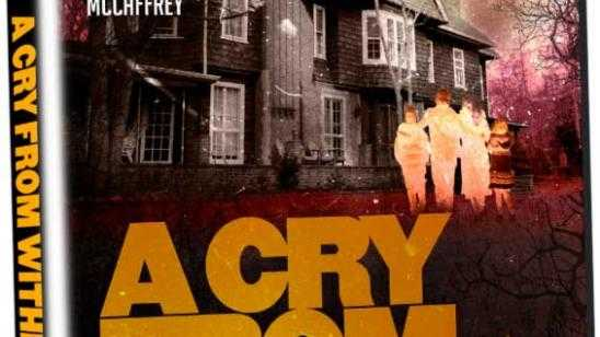 A Cry From Within VOD and DVD Release Date Details plus Box Art