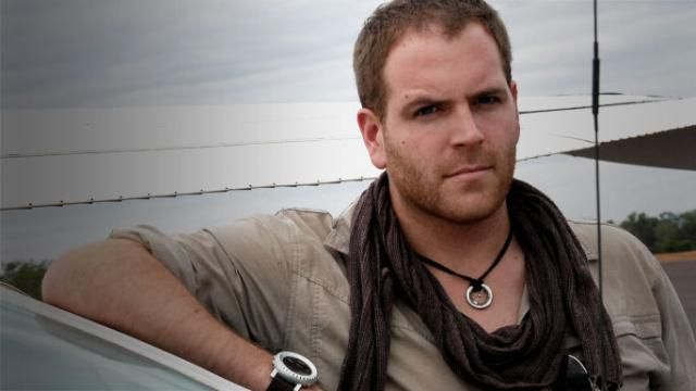 Sneak Peek of Josh Gates and Travel Channels Expedition Unknown Season 1