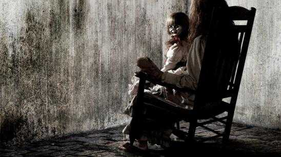 James Wans The Conjuring 2 Gets a New Writer!?