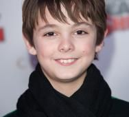 Max Charles Replaces Ben Hyland in FX's The Strain Season 2