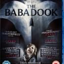 Jennifer Kent's 'The Babadook' UK Blu-ray / DVD Release Date Details and Art