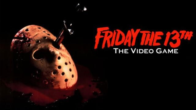 Friday the 13th Game in Development Now
