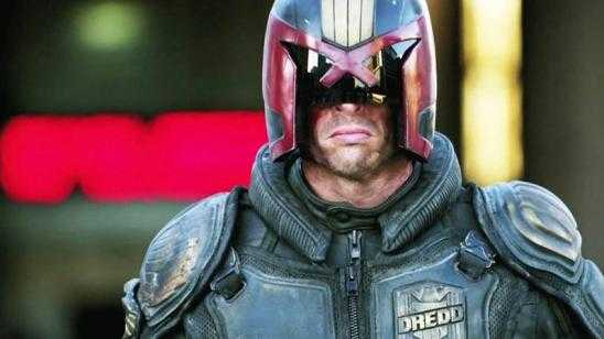 New Dredd 2 Movie News Update - Alex Garland Speaks on Dredd Sequel