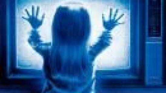 Sam Rockwell Talks Poltergeist (2015) Update