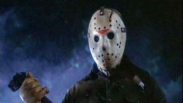 Jason Vorhees Friday the 13th Update From Andrew Form