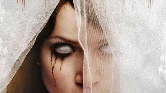 Brittany Murphys Something Wicked DVD Release Details and Poster