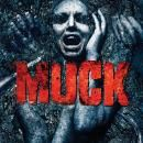 Muck Blu-ray Release Date and Art