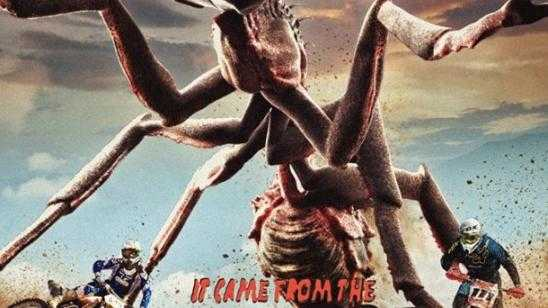 It Came From the Desert Movie Poster and Early Details