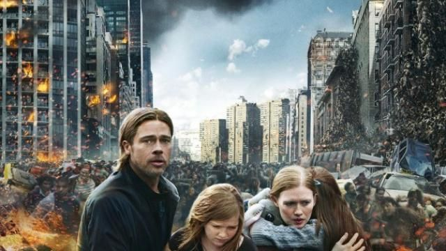World War Z 2 Sequel Will Be Totally NEW?!