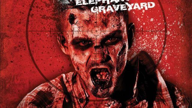 Zombie Killers: Elephants Graveyard Blu-ray / DVD Release Date, Poster, Trailer