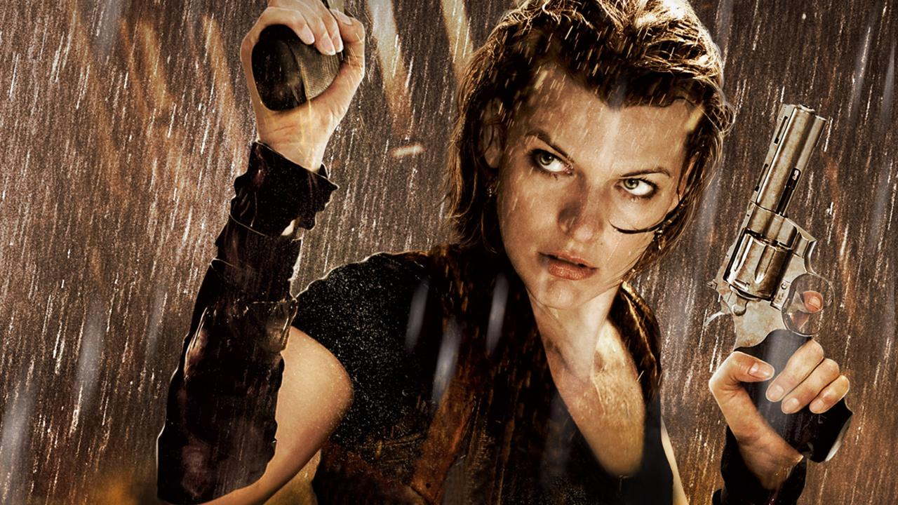 Milla Jovovich Confirms 'Resident Evil: The Final Chapter'...
