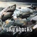 Sky Sharks - N*zi Super-Mutant Flying Zombie Sharks