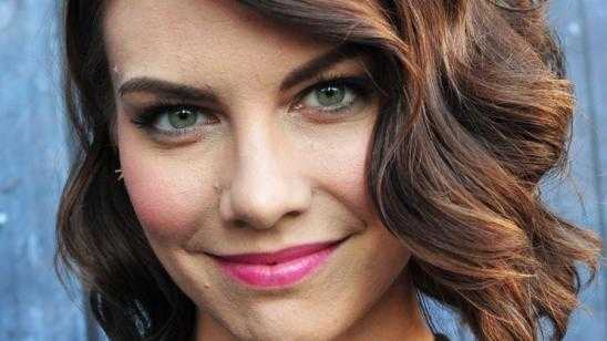 Lauren Cohan to Star in New Horror Movie The Boy