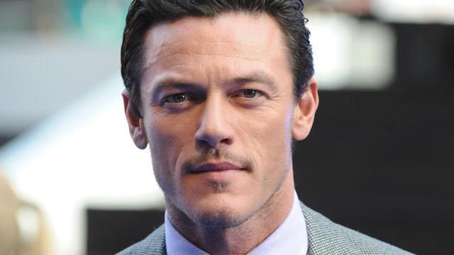 Luke Evans Leaves The Crow Reboot