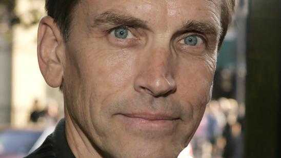 Horror Icon Bill Moseley to Star in American Exorcist (2016)