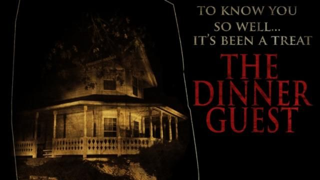 The Dinner Guest - Trailer / Poster Debut