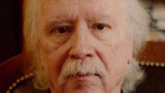 John Carpenter is Sick and Getting Better
